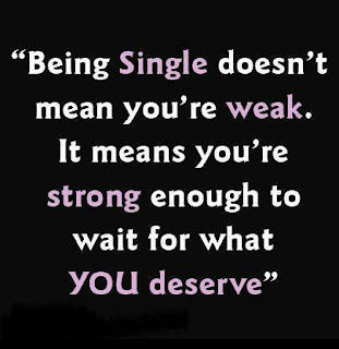 Single attitude status for whatsapp