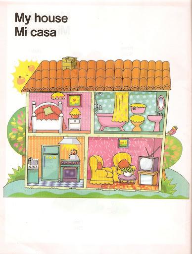 Fichas De Ingl 233 S Para Ni 241 Os De Infantil Y Primaria La