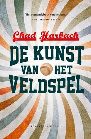 De kunst van het veldspel, Chad Harbach