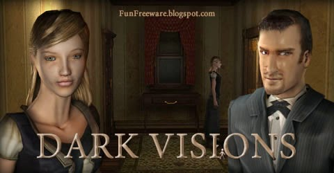 Dark Visions Screenshot Image