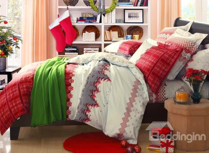 http://www.beddinginn.com/product/New-Arrival-Skin-Care-100-Cotton-Christmas-Gift-Tree-Print-4-Piece-Bedding-Sets-10787493.html