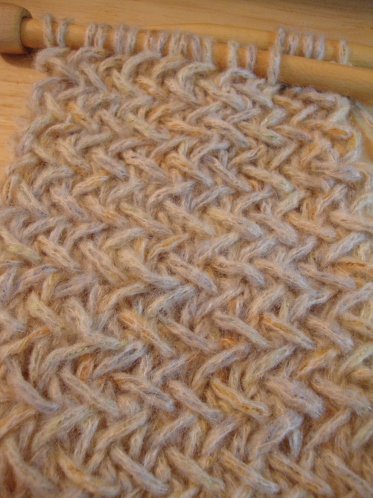 ROOM ON THE LEFT: herringbone stitch and the one I cant remember