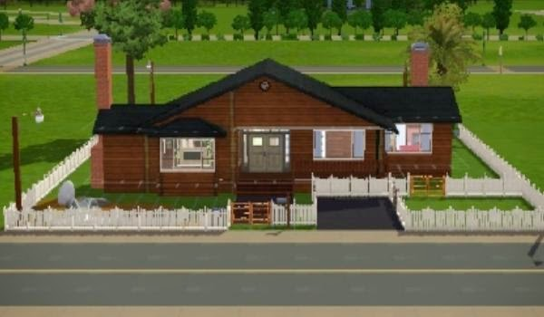 little house sim3
