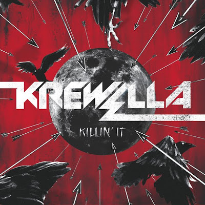 Photo Krewella - Killin' It Picture & Image