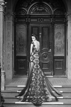 Vestidos de Novia Especiales By Suzanne Harward.