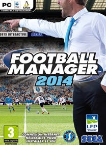 Football Manager 2014 CRACKED FIX V2-3DM