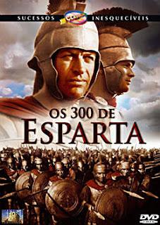 Os 300 de Esparta Dublado Online