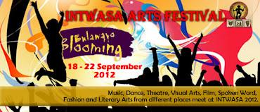 Intwasa rts Festival 2012