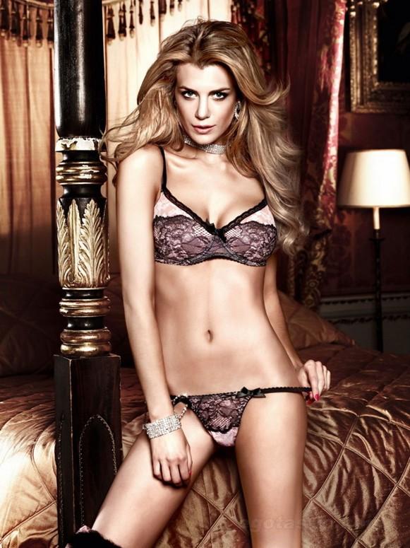 Baci+lingerie
