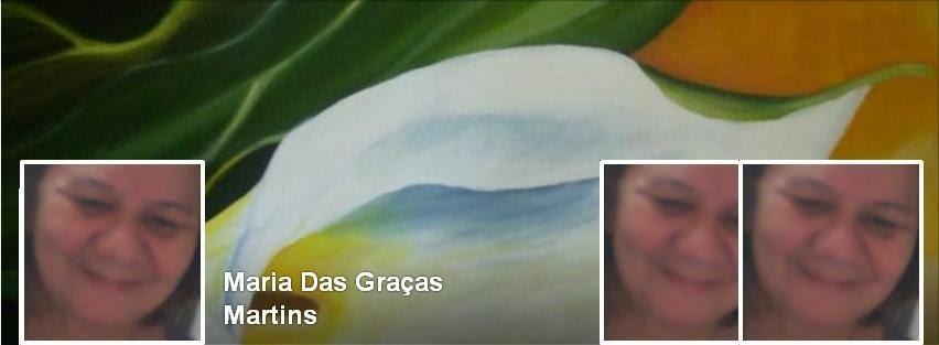 Graça Martins Artista Plástica