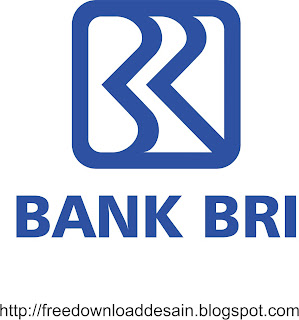 Download Logo Bank BRI cdr