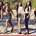 Ex-X Factor's Union J, Fifth Harmony e James Arthur anunciam novidades