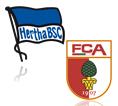 Live Stream Hertha BSC - FC Augsburg