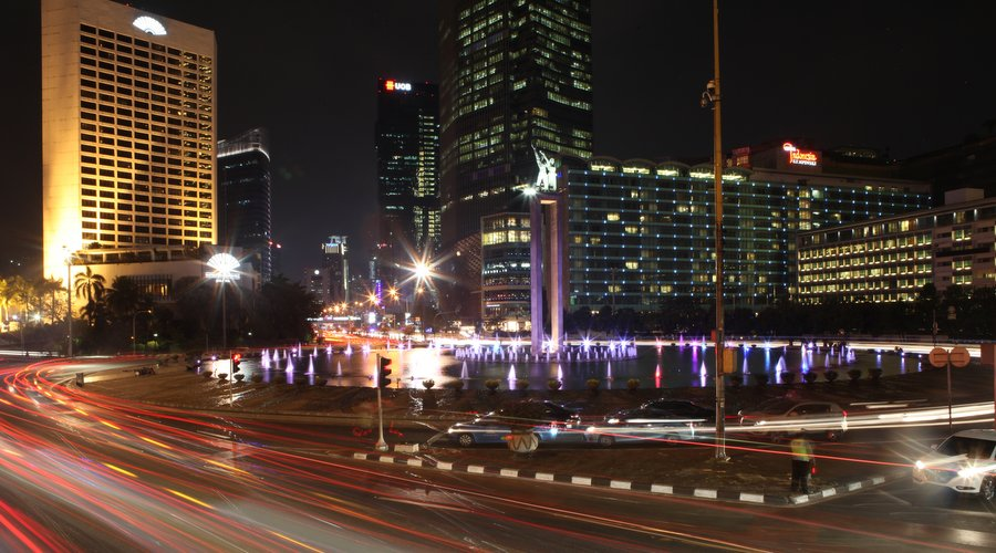 5 Best Budget Hotels In Central Jakarta For Under 25