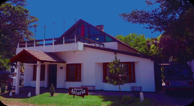 ASTORIA HOSTERIA (Villa Gesell)