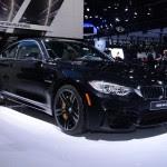 2016 BMW M4 Changes Price Specs