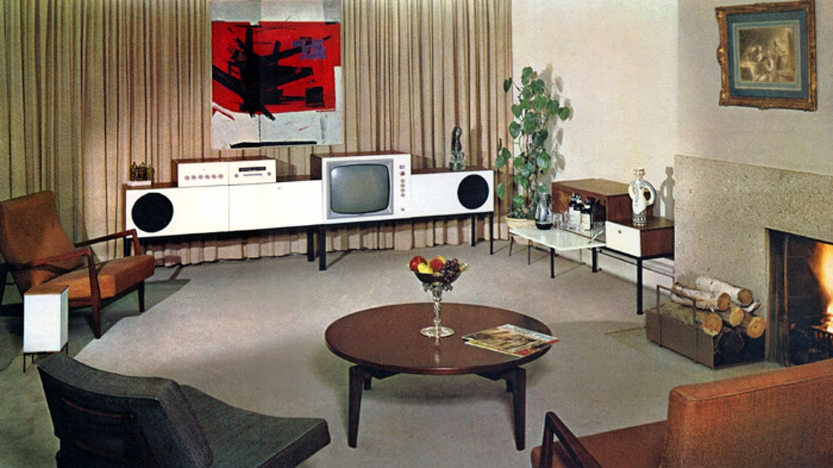 retro vintage modern hi-fi: December 2014