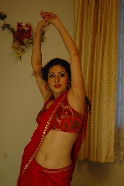 Sada Hot Photo Gallery