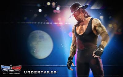 Undertaker HD Wallpapers2