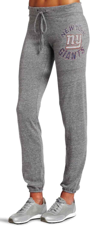 pants new york giants women fashion