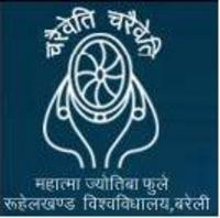 MJP Rohilkhand University Bareilly Result 2013