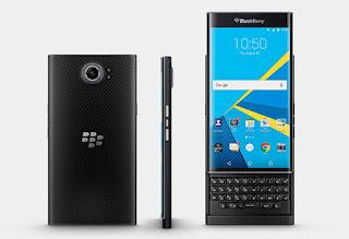 Android Buat Pamor Blackberry Melejit