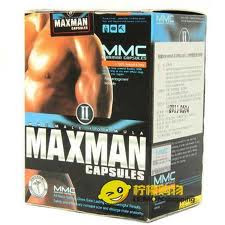 Maxman Male Enhancement Reviews