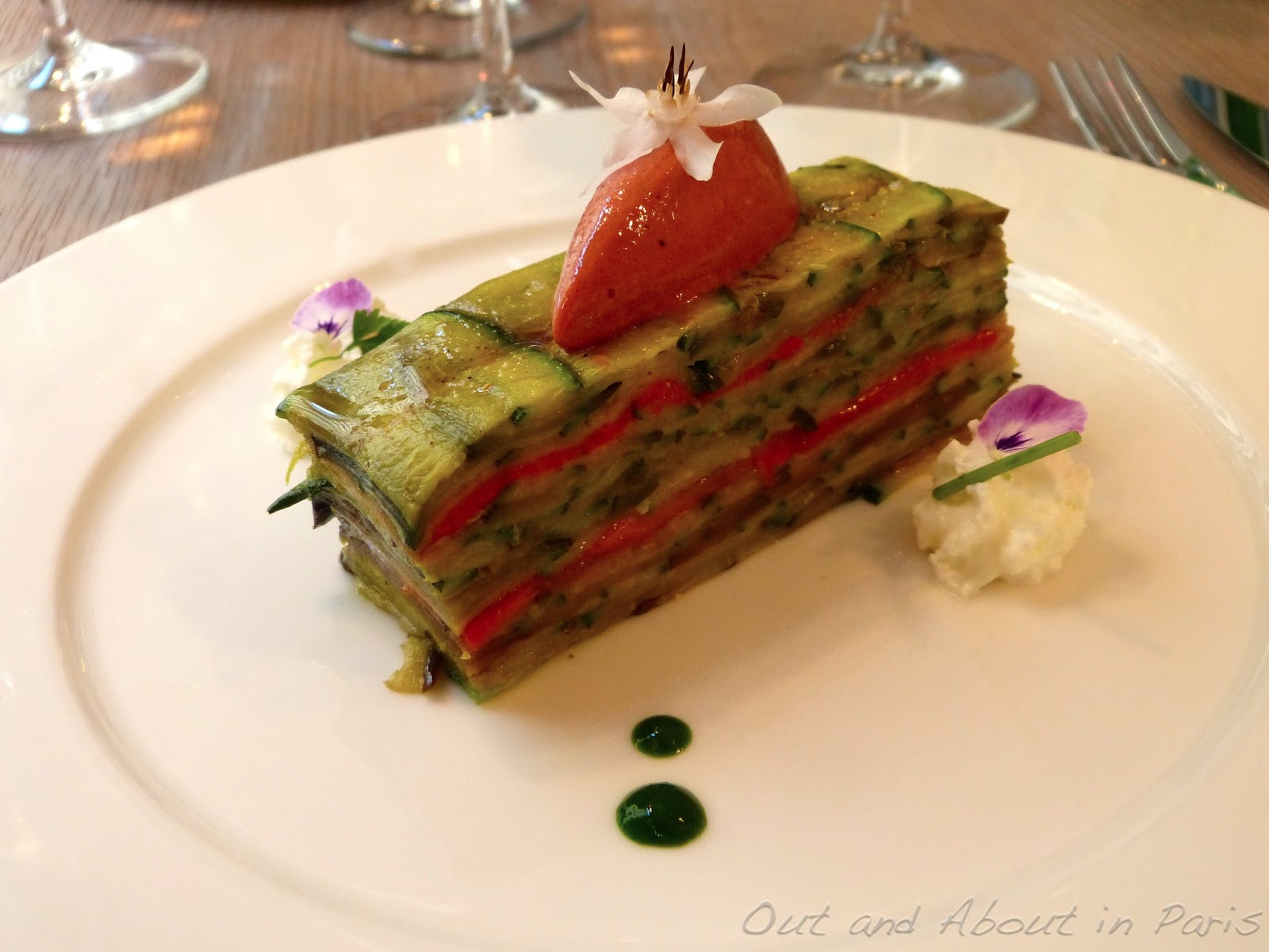 The gallery for french bistro food menu - Classical french cuisine ...