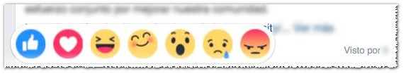 Facebook Reactions - MasFB