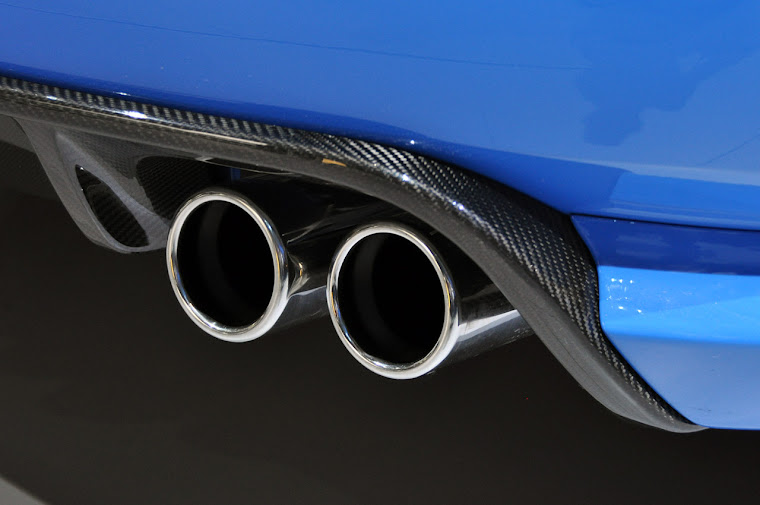 Exhausts Mufflers & Pipes