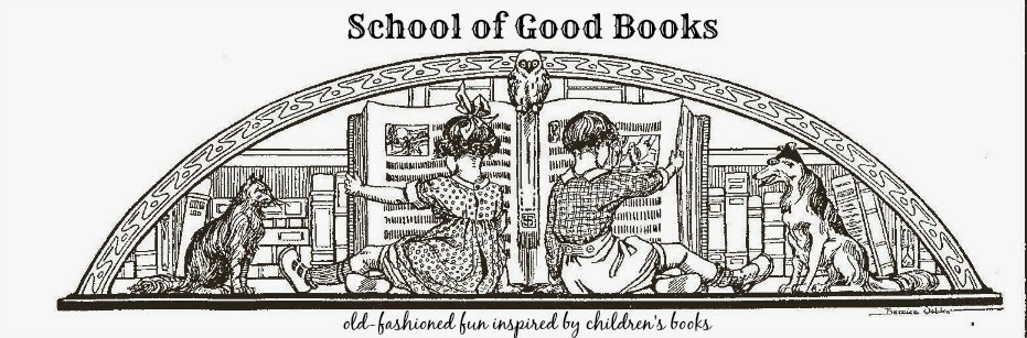 School of Good Books