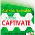 Aplikasi Interaktif dengan Adobe Captivate