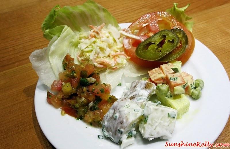 Fuddruckers Malaysia, American Casual Dining, Fuddruckers Lot10, Fuddrucker, American Food