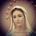 """Virgen María de Medjugorje -""""Soy una Madre que los comprende."""
