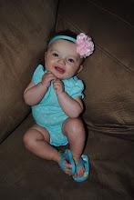 Kilee - 4 months old