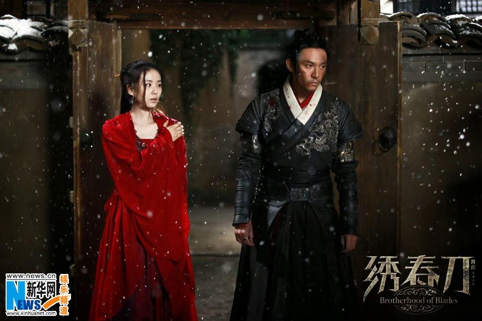 C m y v brotherhood of blades bao dao cam y ve xem phim online