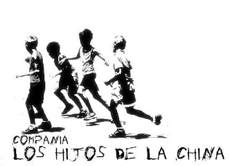 Compaa de teatro Los hijos de la china