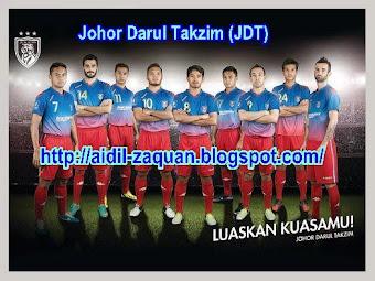 Pasukan JDT