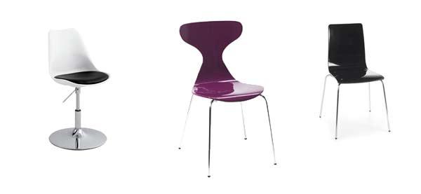 Comme tout le monde mais en diff rent s lection de chaises design sur designiz - Chaise design pas cher ligne ...