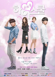 HIGH SCHOOL - LOVE ON EPISODE 01 - 20 END (SUB INDONESIA)
