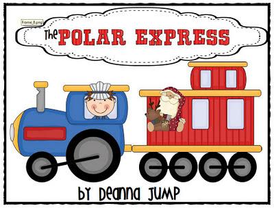 Polar Express Updates