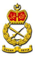 Jawatan Kerja Kosong Tentera Darat logo