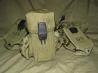 LINCLOE Small Arms Ammunition Case