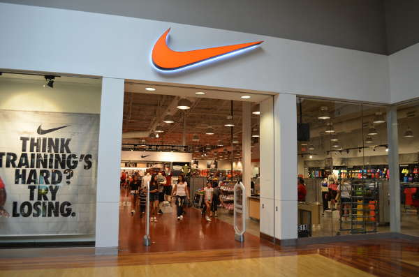 Coupons nike factory outlet