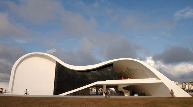 Ilia estudio interiorismo oscar niemeyer 1907 2012 - Arquitecto de brasilia ...