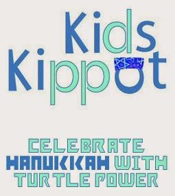 Kids Kippot