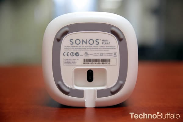 Sonos Play:1 Wireless Speakers Review