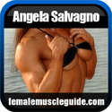 Angela Salvagno Female Bodybuilder Thumbnail Image