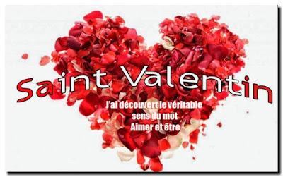 Les plus beaux sms d'amour pour St Valentin