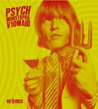 10 maio: Psych M.